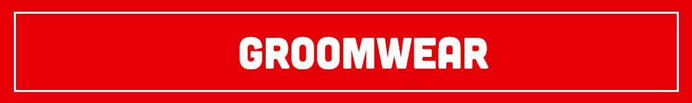 Groomwear & Ribbon
